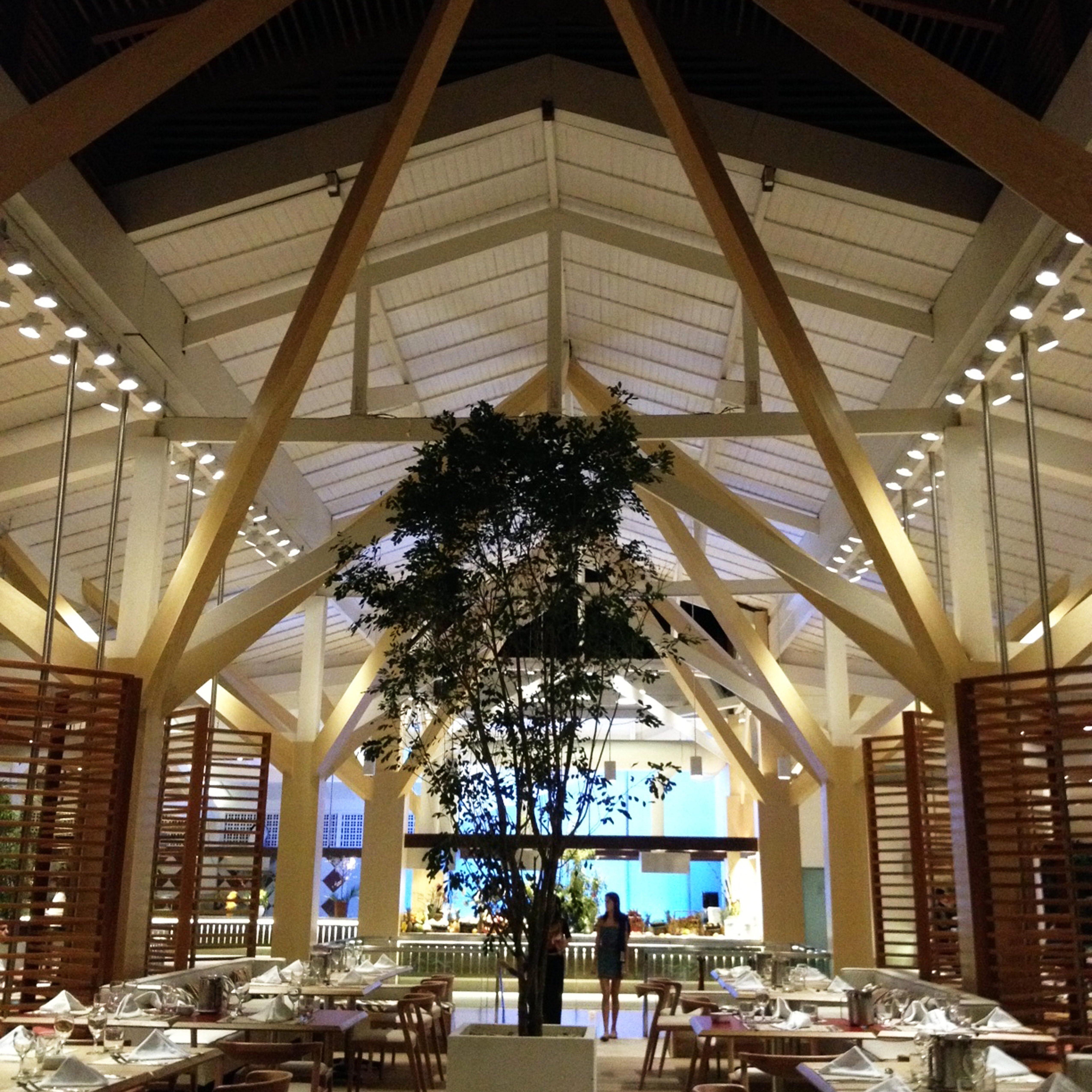 Club Med Rio das Pedras Restaurante Principal 3